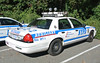 NYPD Highway Patrol (Emergency_Spotter) Tags: new york police department ford fleet crown victoria centercaps used auxiliary oldies vision federal signal fedsig federalsignal safety high risers chrome reflective nypd hwy highway patrol push rod bumper