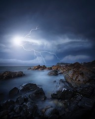 Ceraunophilia (Jay Daley) Tags: a7r2 sony australia nsw weather thunderstorms lighting storm