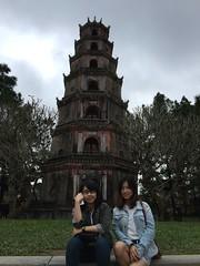 IMG_7596 (陳竹 / bamboo / Baipaii) Tags: travel vietnam exchangestudent baipaiibackpacker