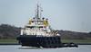 BRITOIL 120 (kees torn) Tags: britoil120 nieuwewaterweg hoekvanholland offshore ahts tug