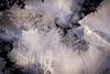 Ice Flower Petals (LadyBMerritt) Tags: crystals icecrystals iceflowers frostflowers ice frozen winter lake