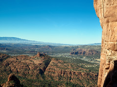 Cathedral Rock (jpratt452) Tags: sedona arizona cathedral rock canyon nature landscape photography zeiss a6000 sonnar2418za ilce6000 sky view