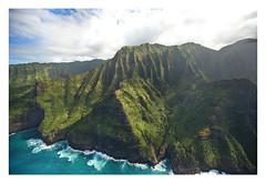 Na Pali Coast of Kaua'i, Hawai'i (danny wild) Tags: hawaii usa aloha kauai napalicoast helicopter