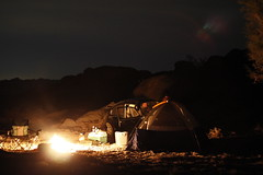 _MG_5132 (Gibrán Nafarrate) Tags: laguna salada bajacalifornia lagunasalada baja vw volkswagen desert desierto nature camping canon