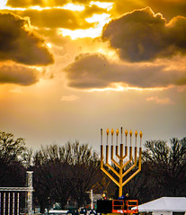 2017.12.12 National Menorah, Washington, DC USA 1381