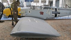 "Messerschmitt Bf.109E 2 • <a style=""font-size:0.8em;"" href=""http://www.flickr.com/photos/81723459@N04/39093739762/"" target=""_blank"">View on Flickr</a>"