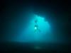 Diving Krk, color (Knipsbildchenknipser) Tags: farbe color krk kroatien croatia uw unterwasser scuba scubadiving diving mittelmeer tauchen
