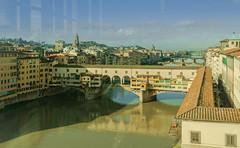 Ponte Vecchio, Florence (Sajivrochergurung) Tags: