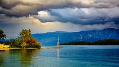 Lefkada Island, Greece (Ioannisdg) Tags: greatphotographers ithinkthisisart ioannisdg greece lefkada flickr island nidri peloponnisosdytikielladakeio peloponnisosdytikielladakeionio gr