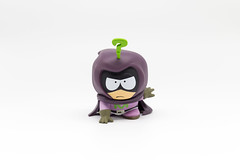 Mysterion, South Park (*Sébastien Cors' / PicturWall / iLOVEyourHOME*) Tags: sébastien cors picturwall canon 60d 10 mm 6d 1635 f4 south park anime dessin annimé coon mysterion professor chaos eric cartman kenny mccormick leopold butters stotch fractured but whole lannale du destin figurine