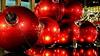 It's beginning to look a lot like Christmas (ArmyJacket) Tags: newyorkcity nyc midtown avenueoftheamericas christmas holiday season festive decorations red reflection night