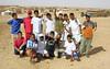 Al Aaiún C.F. (josepponsibusquet.) Tags: campaments campamentos refugiats refugiados sahrauís saharauís tindouf tinduf algeria argelia alaaiún aaiún bucràa futbol equip nens joves esport clubdefútbol sàharalibre desert desierto sàhara equipdefútbol