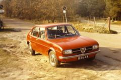 Alfa Romeo AlfaSUD (peterolthof) Tags: peterolthof dia 1974 11eu44 alfasud alfaromeo