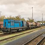 742 238-9 ČD Cargo Neratovice CZ 28.10.17 thumbnail