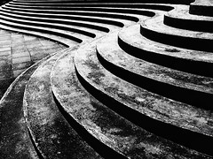 - curves -  #curves #abstract #steps #blackandwhite #blackandwhitephotography #blackandwhitephoto #bw #bwphotography #bnw #bnwphotography #monochrome #monochromephotography #freestyle #other #iphone (victor_erdi) Tags: curves abstract steps blackandwhite blackandwhitephotography blackandwhitephoto bw bwphotography bnw bnwphotography monochrome monochromephotography freestyle other iphone