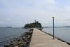 Walking to an islet, Wonsan harbour (Timon91) Tags: dprk north korea democratic peoples republic noordkorea noord nordkorea 조선민주주의인민공화국 kim juche chosun communism wonsan 원산