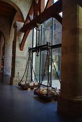 IMGP2027 (Stevecollection2008) Tags: pentaxkm pentaxk2000 smcpentaxdal1855mmf3556al marinemuseum barcelona oct2013