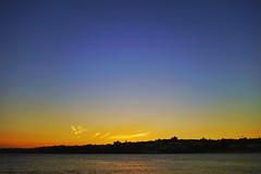 Sunset over South Bondi (Sam-Henri) Tags: sydney sunset australia bondi beach bondibeach southbondi sky orange blue