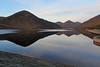 Winter calm IMG_1215 (twoislandliving) Tags: weather dam water reflection silentvalley ireland