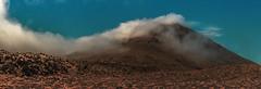 Mont Ngauruhoe (Quentin Medda) Tags: tongariro alpine crossing volcano pano panorama