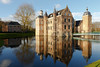 Ruurlo Castle NL (Richard Gouw) Tags: castle water mirror reflection dutch castles palaces manorhouses statelyhomes cottages manor houses stately homes statelyhomescottages