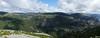 Blick vom Preikestolen, Norwegen (Stefan Giese) Tags: norwegen norway panasonic fz1000 lysefjord preikestolen