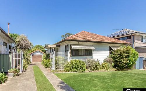 89 Albert Street, Revesby NSW