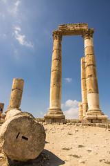 Jordan0021.jpg (Bruno Bevilacqua Photography) Tags: templeofhercules citadel jordan