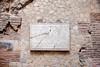 Herculaneum (Andrea Schaffer) Tags: naples napoli herculaneum ercolano 2017 december winter italie italy italia sign lettering unescoworldheritagesite ruins herculanum europe southernitaly roman scavi plaque writing