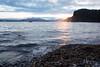 Gibson Cove (wyrickodiak_9) Tags: kodiak island alaska sunset godson cove water pacific ocean clouds waves