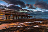 After the storm-3449.jpg (BER Photos 76) Tags: longexposure keywest beach sunrise storm atlantic pier dawn dock sky sony a6000 ocean sunset clouds