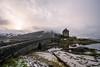 Eilean Donan Castle (MaddixLuxx) Tags: nikon d800 afd2035 scotland uk british britain great outdoors ashowoff eilean donan castle isle skye highlands landscape winter countryside