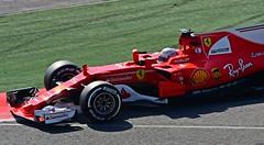Ferrari SF17-JB / Sebastian Vettel / GER / Scuderia Ferrari (Renzopaso) Tags: formula one test days 2017 circuit barcelona ferrari sf17jb sebastian vettel ger scuderia fia f1 formulauno formula1 ferrarisf17jb sebastianvettel scuderiaferrari racing race motor motorsport formulaonetestdays2017 formulaonetestdays testdays2017 testdays circuitdebarcelona