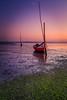 """I whish i was a Fisherman"" - Ria de Aveiro (paulosilva3) Tags: canon manfrotto lowepro progrey filters usa sunset sunrise boat colors ria de aveiro portugal"