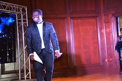 DSC_7024 (photographer695) Tags: black british entertainment awards bbe dec 2017 porchester hall london with jean gasho co founder rodney earl clarke host brilliant baritone singer vocalist kofi nino ghanaian opera