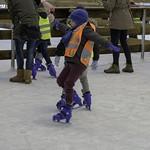 3KB Schaatsen en sneeuwpret