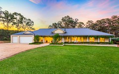 376 Greggs Road, Kurrajong NSW