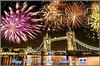 New Years Greetings .. (** Janets Photos **) Tags: uklondon towerbridge newyear greetings 2018