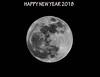 Happy New Year (SHARKBAYTE) Tags: 2018 weather supermoon winter nyip fullmoon wolfmoon nightshot sky environment nightsky luna newyearsday moon