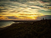 St Cyrus Winter Sunset (Barry Carr) Tags: olympus landscape sunset olympusm25mmf18 aurorahdr stcyrus aurorahdr2018 olympuspenf hdr penf scotland m43 angus 25mmf18