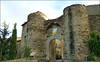 La porte du village (myvalleylil1) Tags: france languedocroussillon architecture citygate