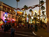 Disney's Hollywood Studios (fisherbray) Tags: fisherbray usa unitedstates florida orangecounty orlando baylake disney waltdisneyworld wdw disneyworld apple iphone iphone6s disneyshollywoodstudios themepark hollywoodstudios hollywoodboulevard night