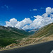 Road to Babusar Top
