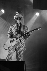 The Residents @ Le Guess Who (bm^) Tags: utrecht nederland residents theresidents concert gig show band group optreden le guess who 2017 lastfm:event=4290359 leguesswho leguesswho2017 netherlands live zf2 planart1450 carl nikond700 tivoli vredenburg