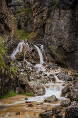 Coffee with cream? (The Frustrated Photog (Anthony) ADPphotography) Tags: category england gordalescar malham northyorkshire places travel waterfall yorkshire longexposure river creek gorge scar water motionblur rocks yorkshiredales unitedkingdom uk force silkywater canon1585mm canon70d canon outdoor travelphotography landscapephotography rock landscape