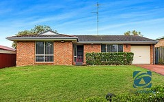104 Pagoda Crescent, Quakers Hill NSW