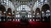 Mıhrimah Sultan Cami-Edirnekapı/İstanbul (Tünay Kasımoğlu) Tags: mosque cami mezquita moschea mıhrimahsultancami istanbul edirnekapı e1018mmf4oss sonynex6