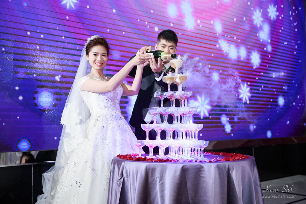 新莊典華婚禮紀錄-台北婚攝推薦