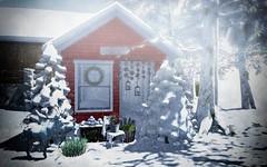 Frozen (AGodenot) Tags: gallandhomes circa convair decocrate meshindia pewpew sarisari secondspaces tia