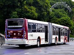 7 6122 Viação Gatusa Transportes Urbanos (busManíaCo) Tags: viação gatusa transportes urbanos caio mondego ha mercedesbenz o500ua bluetec 5